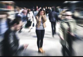 Panik Atak İşaretleri Varsa Ne Yapmalı