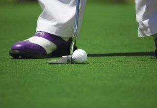 Golfçüler Atışlara Nasıl Odaklanır?