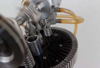 Stirling Motorlarının Avantajları Nelerdir?
