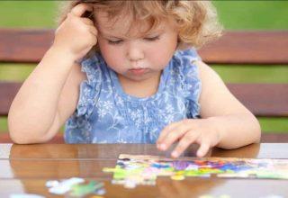 Çocuklarda Problem Çözmenin Önemi