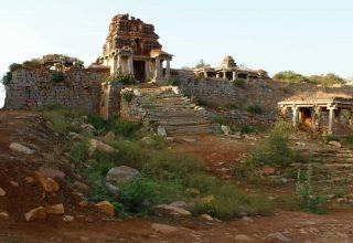 Anantapur Tarihi Ve Andhra Pradesh Şehirleri