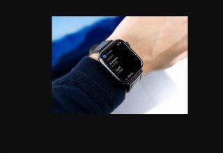 Apple Watch'ta Depolama Nasıl Kontrol Edilir?