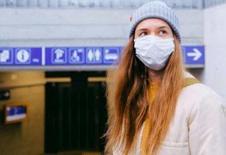 İnsanların Maske İle Arasındaki Psikoloji Farkı