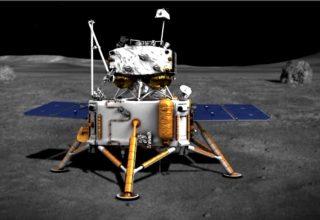 Ay Üzerindeki Stratejik Planlar Nelerdir?