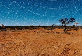 Gökbilimciler Samanyolu'nun Haritasını Çıkardılar