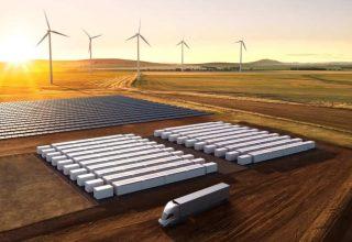 Pil Depoları Geleceğin Enerji Depoları Olabilir.