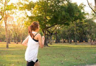Sağlık Egzersizlerinizi Mevsimsel Değişime Ayarlayın…!