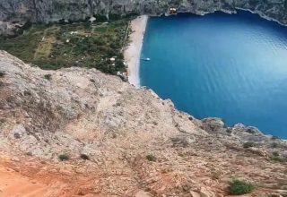 Türkiye'nin Turkuaz Kıyısındaki Kamp Alanları