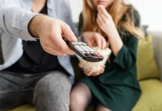 Film ve TV Aracılığıyla Dil Öğrenilebilir Mi?