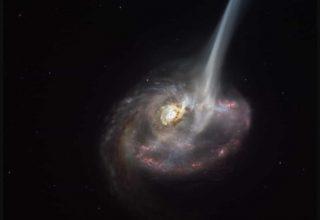 Galaksiler Neden Gaz Çıkararak Yıldız Oluşmasını Engelliyor?