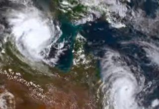 Meteorologlar Bilgilerini Nereden Alırlar?