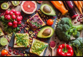 Vegan Diyetler Neden Popüler Hale Geliyor.