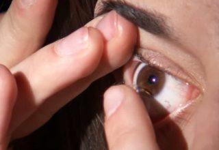 Lens Kullanmak Faydalı Mı? Zararlı MI ?
