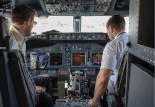 Türbülans Nedir? Uçağı Düşürür Mü?