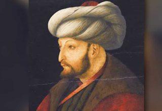 Türk Sultanı Fatih Sultan Mehmed Kimdir ?