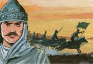 Arslan Yabgu Kimdir? Ve Tarihi Rolü Nedir?