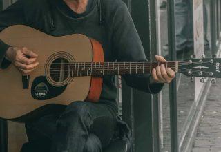 Gitardan Nasıl Ses Çıkar?
