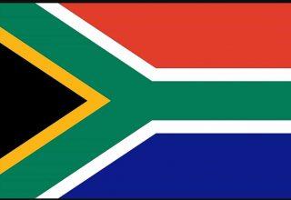 Güney Afrika Bayrağının Tarihi Hikayesi