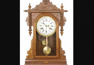 Eski Mekanik Saatler Nasıl Çalışır?
