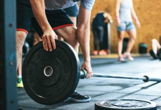 Kalça büyüten egzersizler