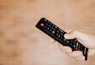Televizyon Kumandası Nasıl çalışır?