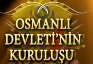 Osmanlı Devleti Ve Kuruluş Hikayesi