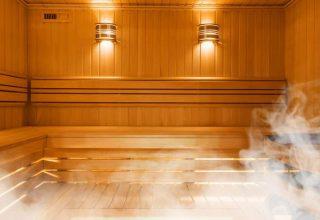 Sauna Nedir? Nasıl Kullanılır?