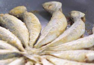 Balığın Daha Az Yağ Çekmesi İçin Ne Yapmalı?