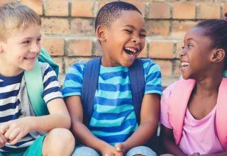 Çocuklar Kendi Mizahlarını Nasıl Geliştirebilir?