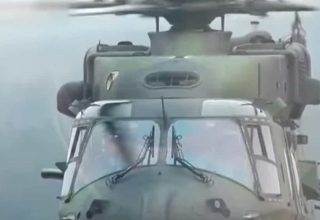 Helikopterler Nasıl Uçarlar?