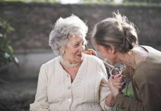 Kadınlar Neden Daha Hızlı Yaşlanır?