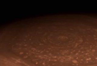 Satürn'deki Gizem Neden Çözülemedi.