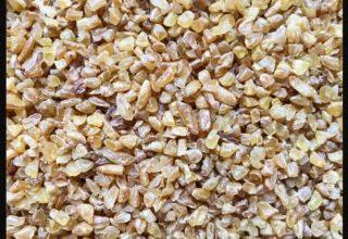 Bulgur Buğdayının Sağlığa Faydaları