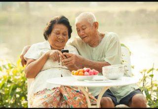 Yaşlı İnsanlar Teknolojide Nasıl Ustalaştı?
