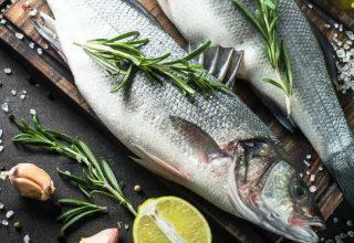 Balık Çevre Ve İnsan Sağlığı İçin İyidir.