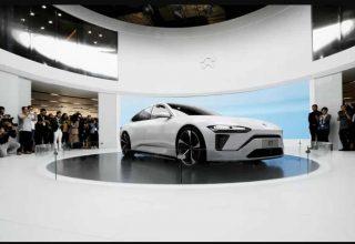Çin Dünyanın En İyi Arabalarını Üretmeye Başladı.
