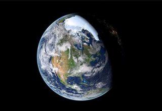 Dünya Neden Kendi Ekseni Etrafında Hareket Ediyor?