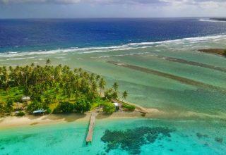Mercan Adaları Nasıl Hayatta Kalır?