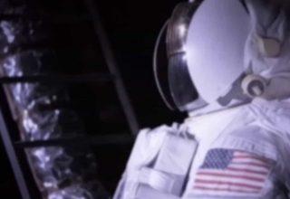 Astronotlar Ne Gördü?
