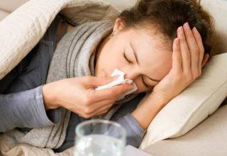 Grip COVID İle Nasıl Birleşir?